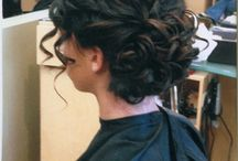 Formal Hairstyles / by Courtney Mosley