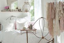 Bedrooms / by Robert Keller
