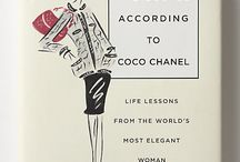 Chanel / by Donna Knutson