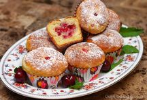 Pancakes and Sirniki / by Anna Vilgorin