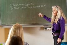 French and teaching / by Shannon Maino