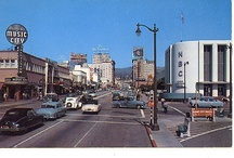 Vintage Los Angeles / by giselle68