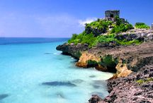 Favorite Places & Spaces / by Joanna Gilbert