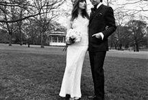 weddings / by Lisa Gooder
