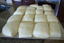 Bread/Rolls / There is no better experience than watching your guests take the first bite of the homemade goodness that you are serving them. Be it cornbread or yeast rolls or any of the other things found here, bread just can't be beat. / by Chip Beatty