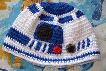 Crochet / by Kathryn