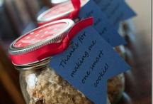 Teacher gift ideas ✏️ / by Olivia M