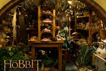 Hobbit House / by Wendy Corning