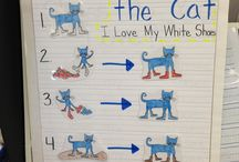 Story Activities / Cute ideas for extension ideas for great literature! / by KinderLit