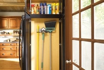 Home Organization / by Lindsay Gregory