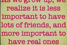 Quotes / by Laura Moore