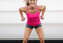 Girrr, Look at dat body / Workout / by Hayden Kopplin
