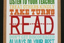 Classroom ideas / by Debbie Restivo
