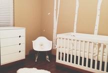 Nursery Ideas / by Cynthia Davis