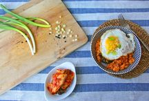 Kimchi / by I Will Not Eat Oysters