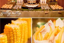 Party Ideas / by Michelle Suleman