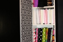 Craft Room Ideas / by Someday Crafts