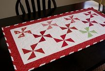 Quilty Ideas / by Patti Price