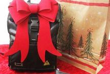 Upcycled Gift Guide / Repurposed gifts and ideas / by Green Guru Gear