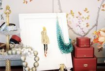Jewelry, Shoes & Handbags / by emily neill