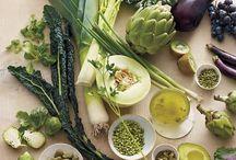 Healthy food / by Tuyen Tran