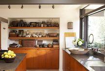 Kitchens / by Meg White