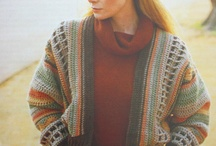 Crochet / by Eleanor Taniguchi