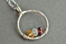 Jewelry / by Leah Ziliak