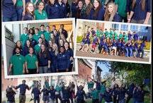 Student Ambassadors! / by Champlain College