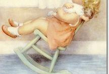 Art of Bessie Pease Gutman / by Glenda (Higa) Worne