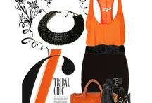 San Francisco Giants Fashion / by Kimberly Hamner