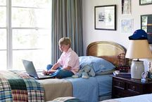 Boys' Room / by Kate Hannan Jubboori