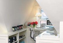 MM's Master Bedroom / by Kirsten Nieman @ Restored Style