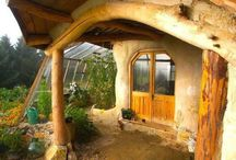 Cob House / by Taylor Nelson