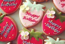 Cookie Decorating / by Debbie Gard