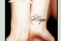 Tattoo / by Sabrina Lee