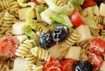 Salads / by Katy Brown