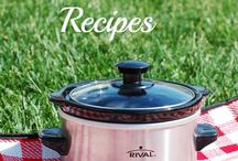 Crockpot meals / by Tandi Orton Moore