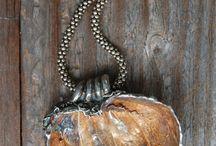 Jewelry / by Marjana Cajhen