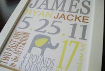 Things for Jack / by Caroline Edwards