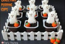 Party for Mady's 9th Bday! / Halloween / by Melinda Mah-Bishop