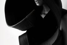 Fashion / by Charles Thomas