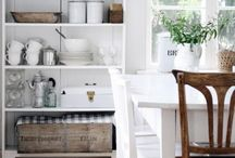 Kitchen / by Gilian Engelson