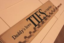 Father's Day / by Jande McGary