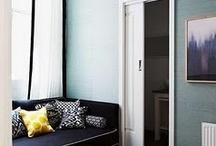 Project: Master Bedroom / by Jennifer Holmes