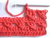 Crafts - Crochet  / by Elisha Saunders