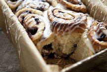 Baking Madness :D YUM!!!! / by Ana Šljuka