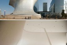 Body Surroundings / Outside ideas for buildings / by Federico Rojas