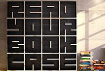 Book Love / by Megan Ross