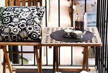 _home / outdoor / for fresh air / by Martina Mejermo